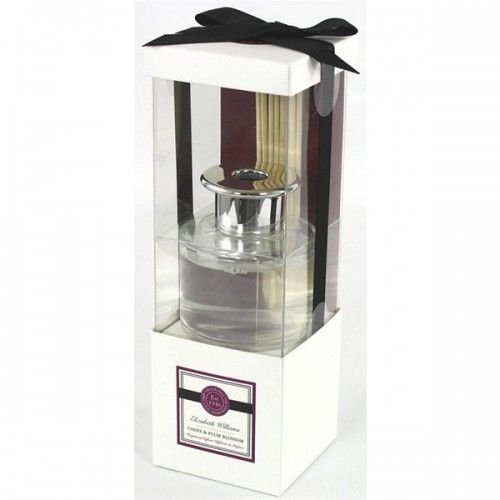 Reed Diffuser Cassis & Plum Blossom