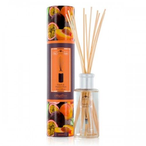 Duftpinde – Peach & Passion Fruit - The Scented Home